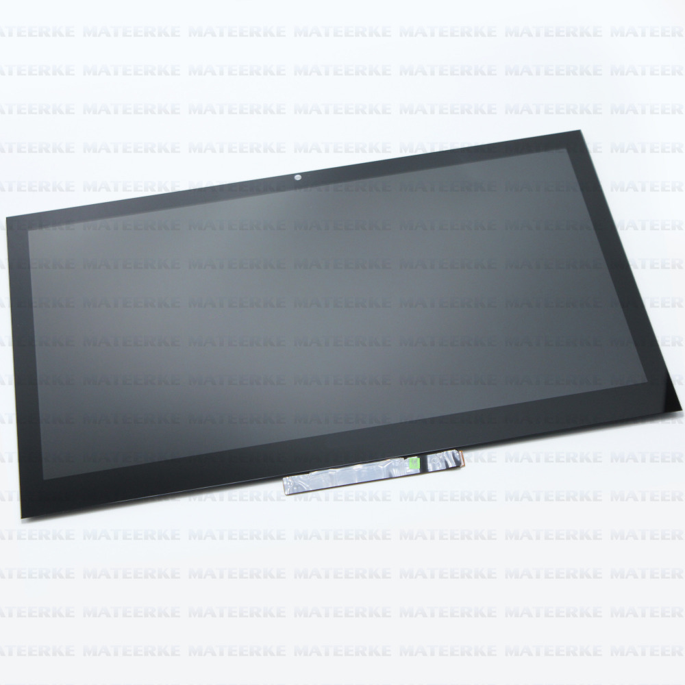 New 11.6 For Sony Vaio Pro 11 Touch Screen Digitizer Assembly LCD VVX11F009G10G00,1920*1080 13 3 for sony vaio svf13n12cgs svf13n23cxb svf13n17scs svf13na1ul svf13n13cxb full lcd display touch digitizer screen assembly