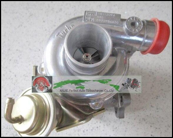 Turbo For ISUZU Gemini 1988-90 For OPEL Corsa TD 93- 15DT X15DT 4EC1 1.5L RHB32 VI61 VE110094 8943100780 8970786400 Turbocharger vi 911004b ve 911004b