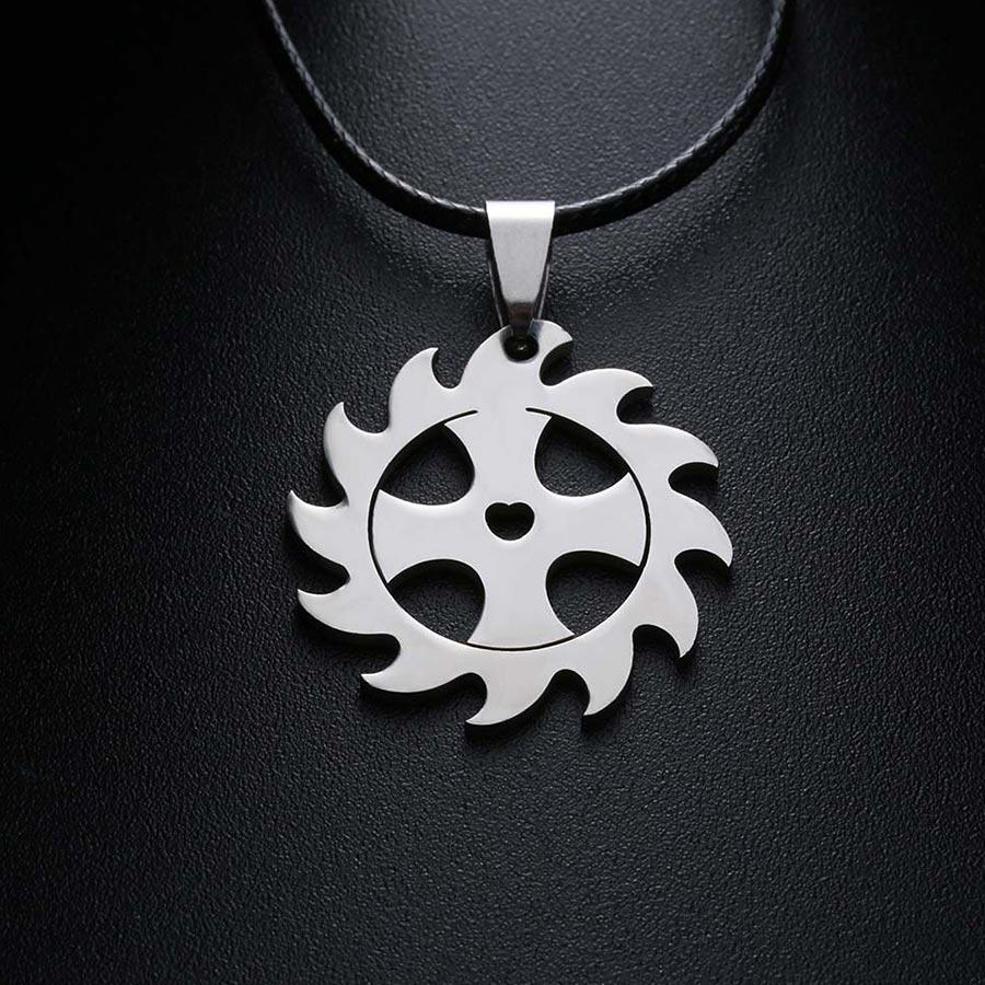 Silver Necklaces10