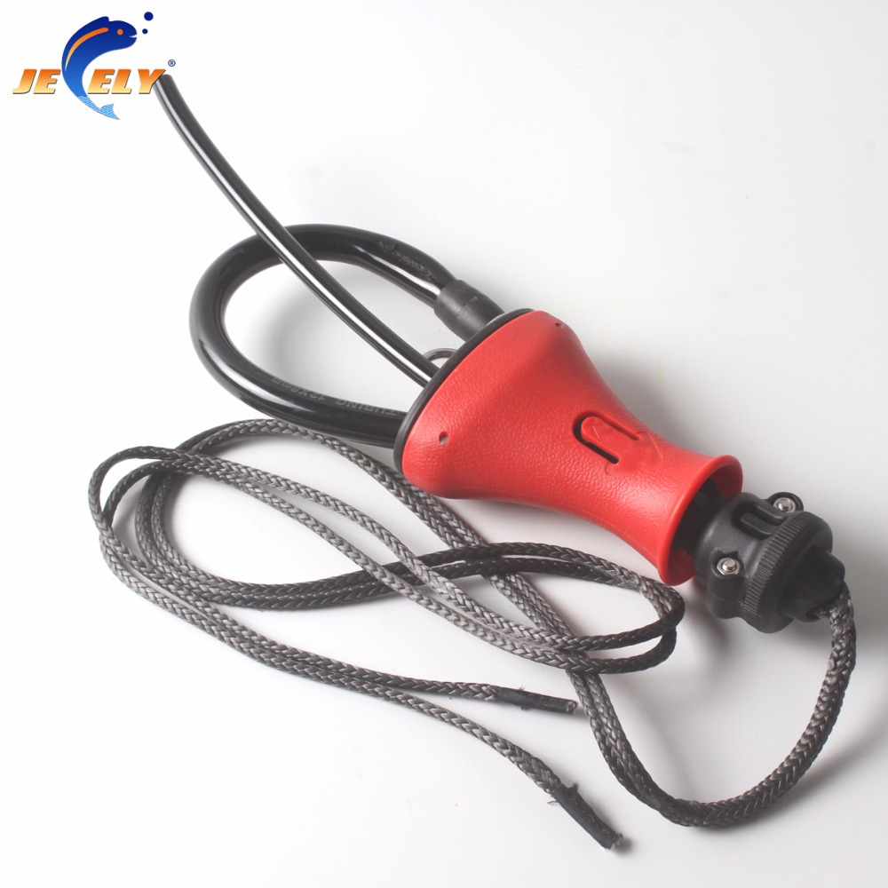Free Shipping Quick Release System Chicken Loop QR with Line For Kitesurfing Kiteboarding Kite bar