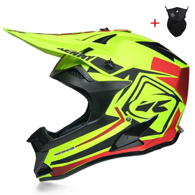 Motocross Off Road Helmet Man Motorcycle Racing Helmets Downhill Mountain Casco Moto Bike Capacetes