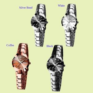 Image 5 - HALTEN IN TOUCH Marke Luxus Liebhaber Uhren Quarz Kalender Kleid Frauen Männer Uhr Paare Armbanduhr Uhren Hombre 2020 Mit Box