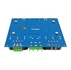 Image 5 - Placa de Amplificador de Audio Digital TDA8954 TH 420W + 420W, Amplificador estéreo clase D de doble canal