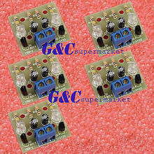 Simple Flash Circuit DIY Kits Electronic Suite Electronic