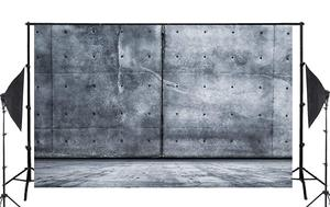 Image 2 - 5x7ft grande pierre bleue photographie fond toile toile Photo Studio Prop mur