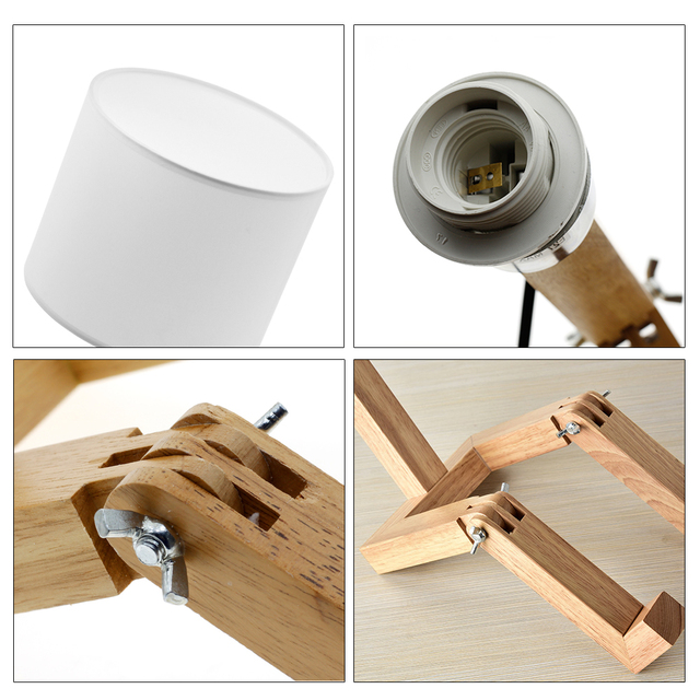 Robot Shaped Table Length