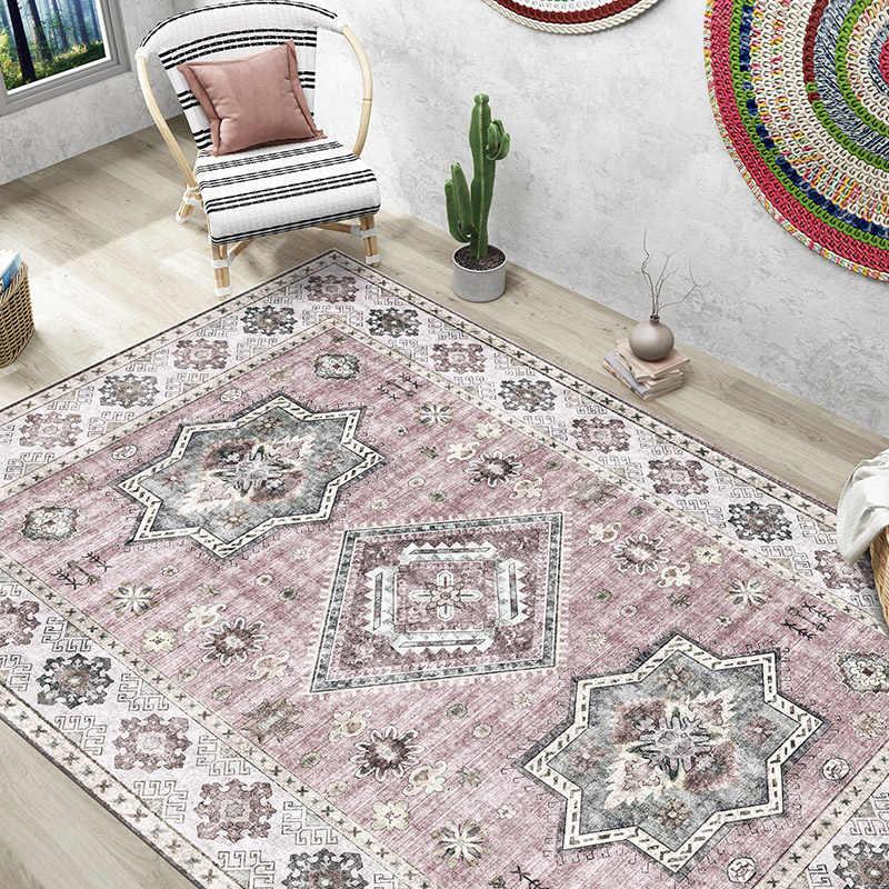 유럽 스타일 소프트 카펫 거실 침실 키즈 룸 러그 뜨거운 판매 지역 러그 층 문 매트 호텔 홈 카펫 매트
