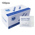 100pcs Disposable St...