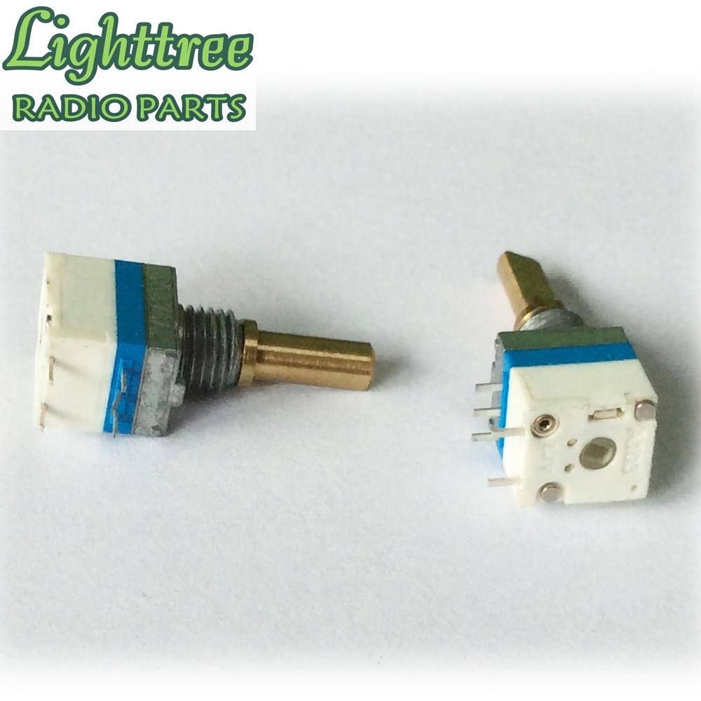 50X Volume Switch For ICOM IC F4003