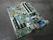 original 6300 Pro SFF system motherboard for 657239-001 656961-001 chipset Q75 LGA 1155 work perfect
