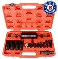 Benbaowo ferramentas 14 peça Injection extrator ferramenta Bo sch D elphi Deso Siemens Diesel Injector Remover