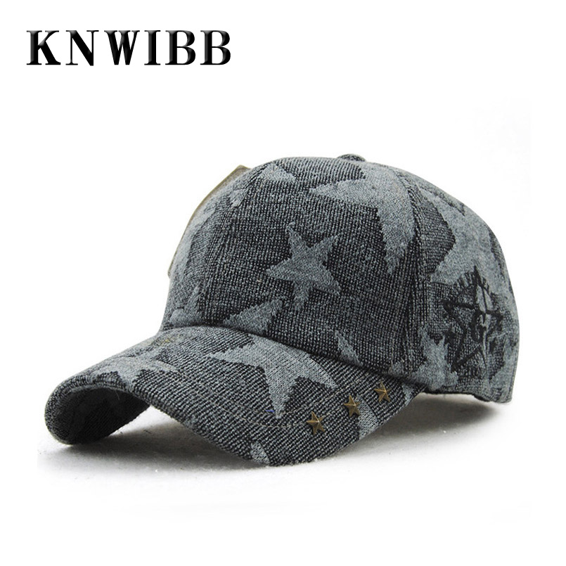 2017 Brand New Star cap unisex fashion men's Baseball Cap women snapback hat Casual caps winter fall Hat men cap  High Quality fashion new knitted hat beanies knit men s winter hat caps skullies casual warm bonnet for men women beanie baggy bouncy