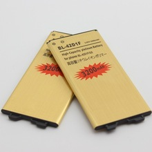 3200mah The Original Battery  For LG G5 H868 H860N H860 F700K H850 H830 H820 VS987 High Quality Mobile Phone Batteries