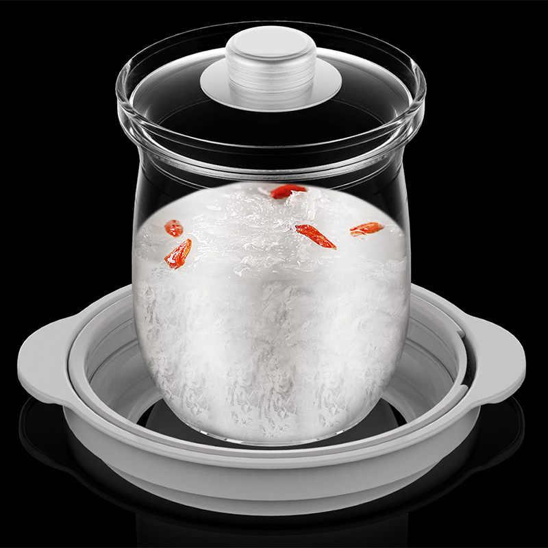Xiaomi Deerma DEM-YS802 1.5L многофункциональный электрический чайник из нержавеющей стали для здоровья от Xiaomi Youpin