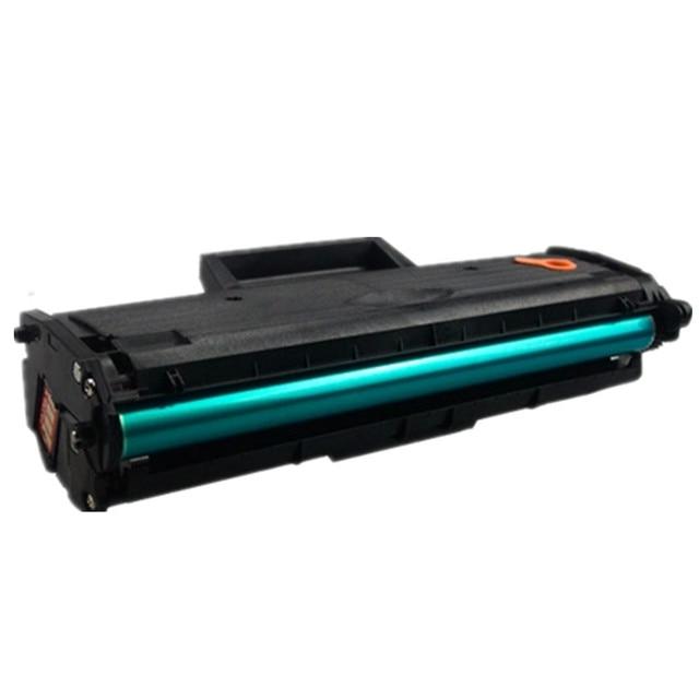 D101 para Samsung mlt d101s cartucho de toner MLT-D101S ML-2165 2160 2166 W SCX 3400 3401 3405F 3405FW 3407 SF-760P SF761 SF-761P