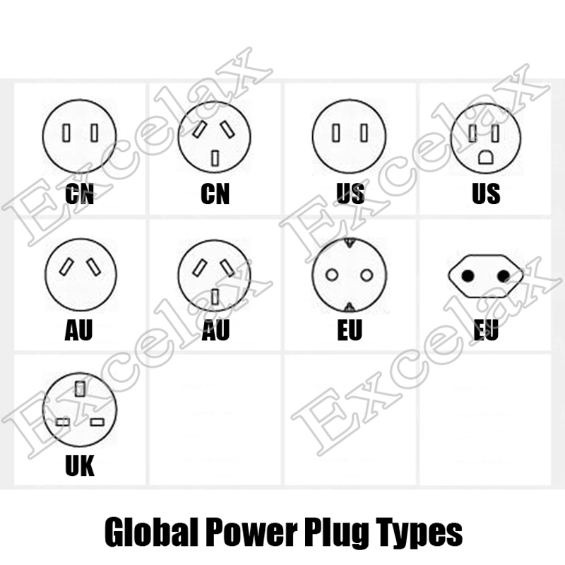 Global power plug types_excelax_800x800