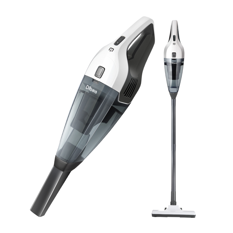 Dibea LW-200 wireless vacuum cleaner Home Car Strong Handheld Small Mute High Power cleaners alton portable vacuum cleaner home barrel wet and dry dual use vertical strong high power small hand hold mute cleaners