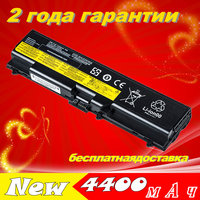 JIGU FRU 42T4925 42T4927 Laptop battery For Lenovo 42T4733 42T4715 42T4735 for ThinkPad SL510 T530i SL410 42T4731 42T4737