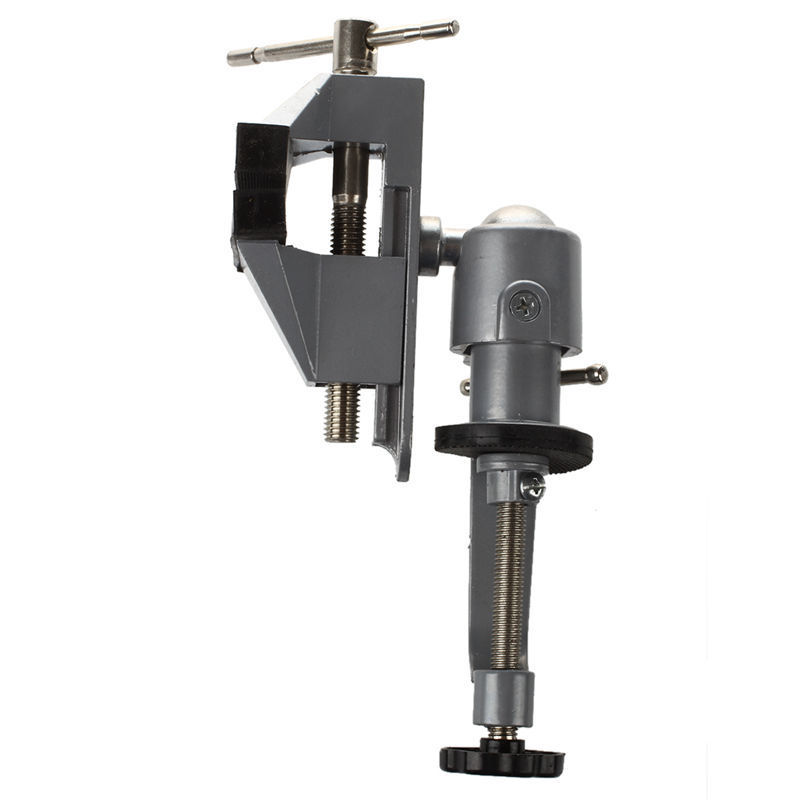 Terrific Us 13 93 16 Off Table Vise Bench Clamp Vises Grinder Holder Drill Stand For Rotary Tool Craft Model Building Electronics Hobby In Vise From Tools On Creativecarmelina Interior Chair Design Creativecarmelinacom