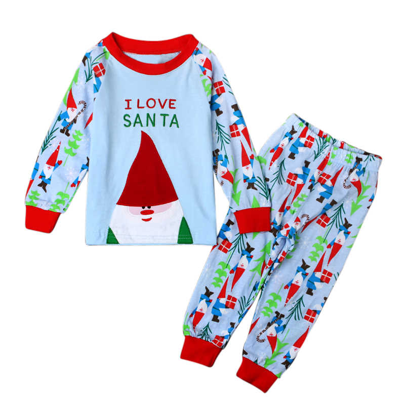 Детские пижамы новый Обувь для мальчиков зимние пижамы Пижама с длинным  рукавом для девочек теплая Пижама 12be20ad3fb12
