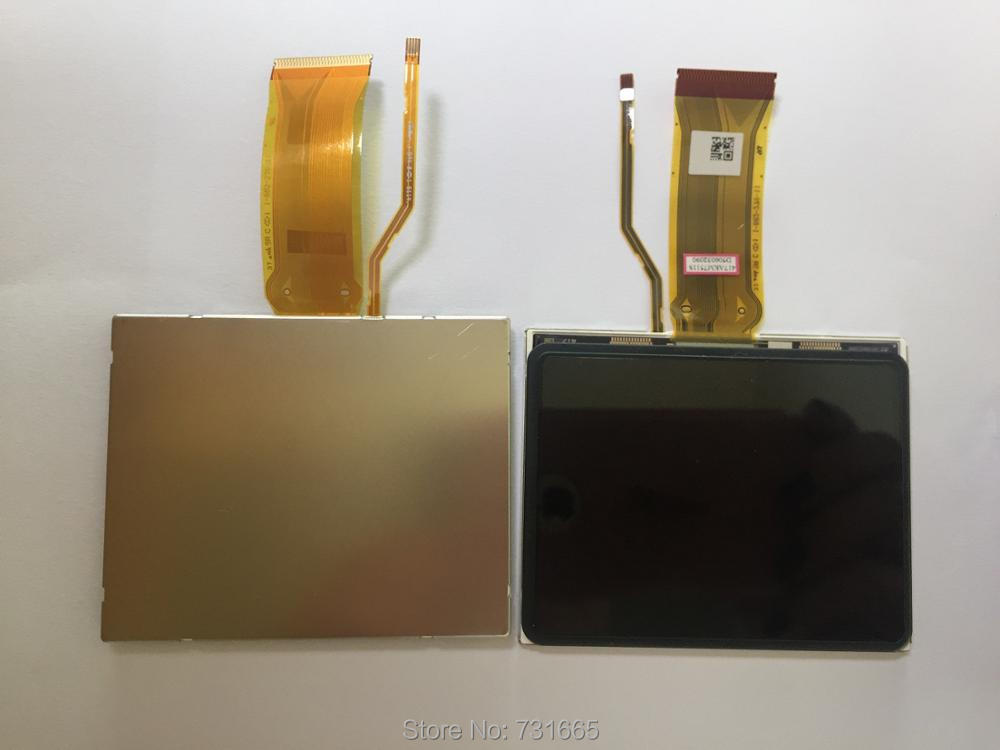 1Pcs NEW Original LCD Display Screen With backlight For <font><b>Nikon</b></font> D800 <font><b>D610</b></font> D600 LCD Replacement Unit Repair <font><b>Parts</b></font> image