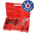 BENBAOWO TOOLS Damaged Glow Plug Removal Remover Thread Repair Car Garage Tool Kit Set 8mm 10mm