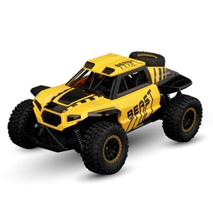 Image 2 - Haoyuan Athlon 3318 remote controlled cross country mountain bike high speed mountain off road vehicle crawler type 4 rc car