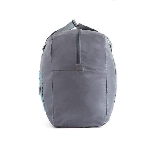 dobrável carry-on duffle bolsa foldable Material : Polyester