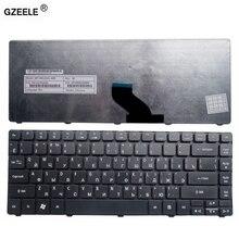Russian laptop keyboard for Acer Aspire 4750G 3810 4743G 5942 4739Z 4740 4740G 4741 4741G 4741Z 4741ZG 4743 4743G RU layout  new wholesale cooling fan for acer 4750 4750g 4752g 4743g 4755g fan heatsink