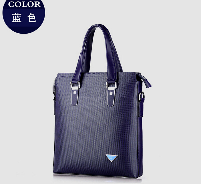3colors hk dashan brand 2016 new men's handbags pu leather blue fashion business man's shoulder bags casual male crossbody bag 3colors hk dashan brand men s briefcase high quality pu leather business man 15 laptop handbags black fashion casual male bags