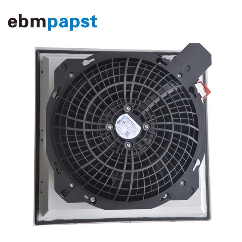 Germany Ebmpapst K2E200-AH20-05 Rittal Exclusively For Cooling Fans New Original Authentic 200MM 230V 70W Axial Fan