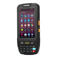 CARIBE Android PDA 2D QR Code Scanner Handheld Terminal Tablet PC with RFID NFC