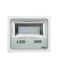 LED Floodlight 150W 100W 50W 30W 10W Ultra Thin Led Flood Light Spotlight Outdoor 220V IP66 Outdoor Wall Lamp Flood Light