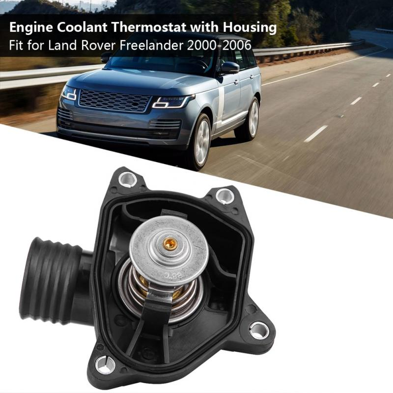 Aliexpress.com : Buy Engine Coolant Thermostat With