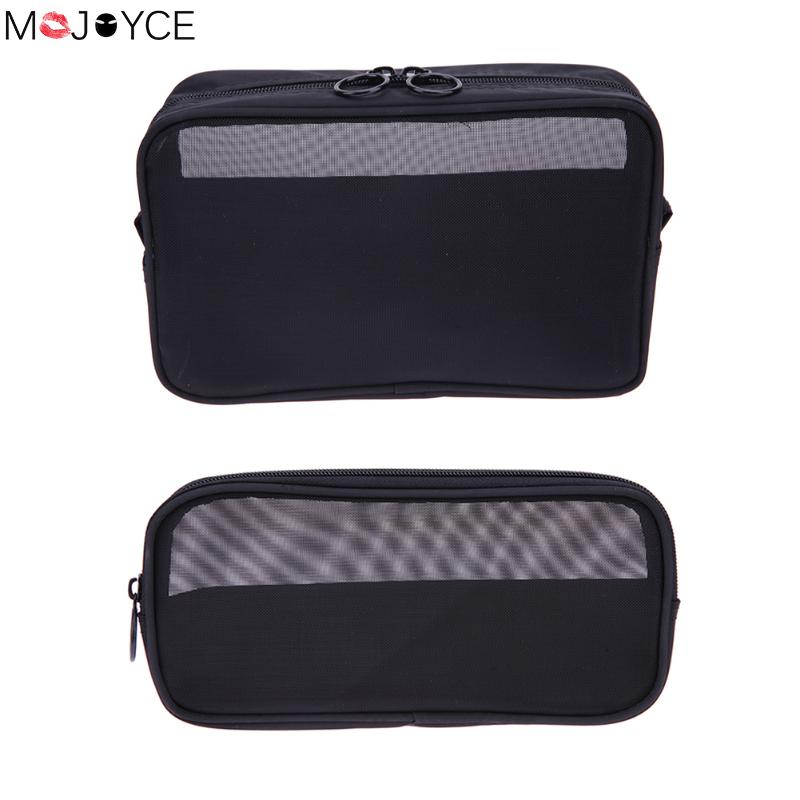 все цены на Portable Cloth Travel Bags Make Up Organizer Bag for Women Casual Multifunctional Cosmetic Makeup Toiletry Storage Handbag New онлайн