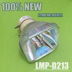 Oryginalny projektor LMP-D213 dla SONY VPL-DW120 100% nowy