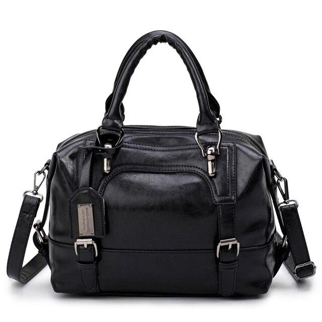 Boston Leather Handbags...