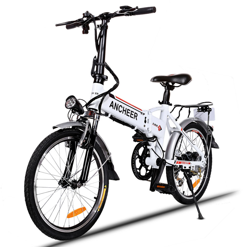 Online Get Cheap Mountain Electric Bicycle