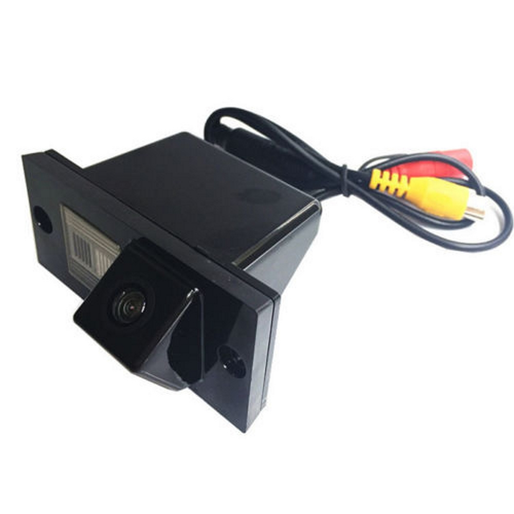 Image 2 - 170 Degree Wide Angle Night Vision HD CMOS Car Rear View Camera Recorder For Hyundai H1 2008 2019 Auto Reverse Parking Camera-in Vehicle Camera from Automobiles & Motorcycles
