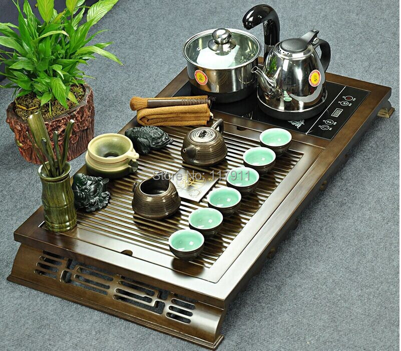 Alibaba AliExpress Com 6. Tea Sets ... & Glamorous Tea Set Table Photos - Best Image Engine - jimimc.com