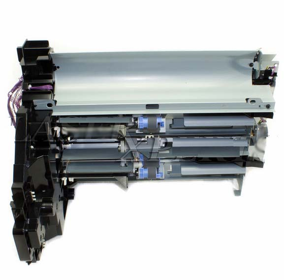 Used - 90% new original RM1-9745 Paper Pick up assy for hp M830 / M806  printer parts on sale rm1 0037 000 original new pick up roller for 4200 4300 4250 4350 4700 cp4005 cp4025 cp4525 m4345 p4014 p4015