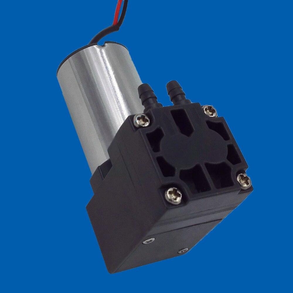3L/M 130kpa pressure dc electric mini brushless vacuum pump 3l m 100kpa pressure dc electric mini brushless vacuum pump