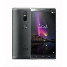 Новые оригинальные Lenovo Phab 2 Plus PB2-670N 3 г 32 г 6.44 дюймов 1920*1080 ОС Android 6.0 MTK8783 8-ядерный FDD 4 г 4050 мАч мобильного телефона