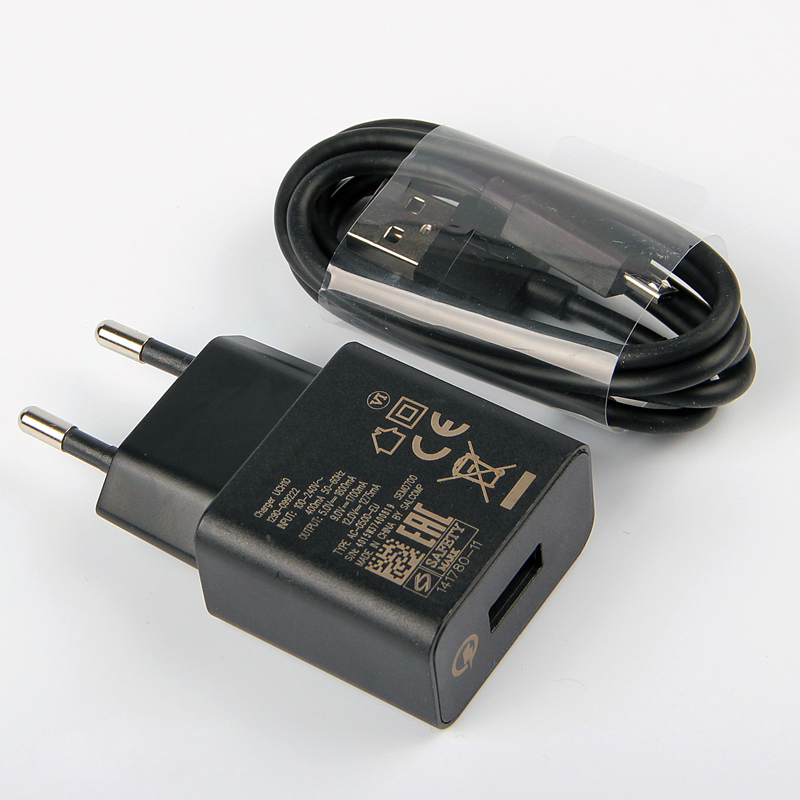 Original Sony UCH10 Fast charger Travel charger + UCB11 ...