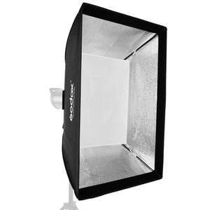 "Image 4 - Godox 32 ""X 47"" 80X120Cm Honingraat Softbox Softbox Met Bowens Mount Voor Studio strobe Flash Light"