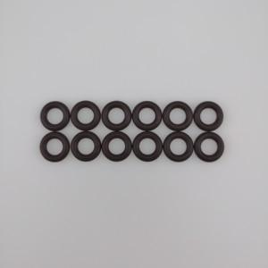 Image 1 - 12 sztuk 248133 luzem zestawy o ring Aftermarket dla pistoletu natryskowego AP