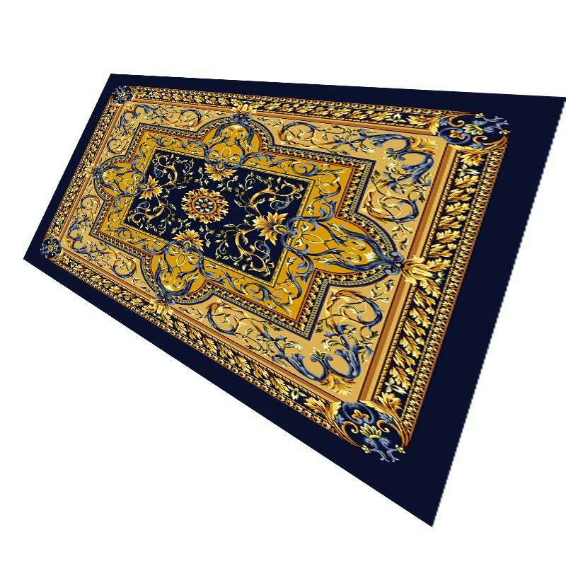 Mairuige Persian Carpet Locking Edge Gaming Mouse Pad Gamer Game Anime Mousepad Mat Speed Version for Dota2 LOL CSGO