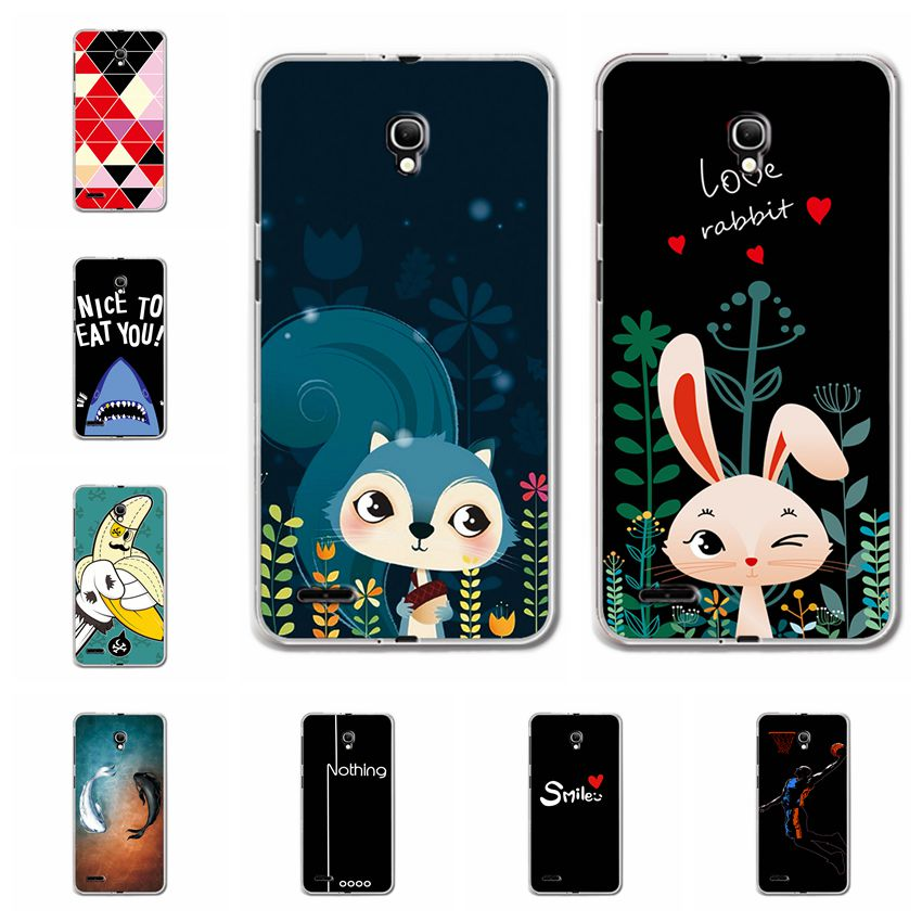 Coque For Alcatel Pop 2 (5.0