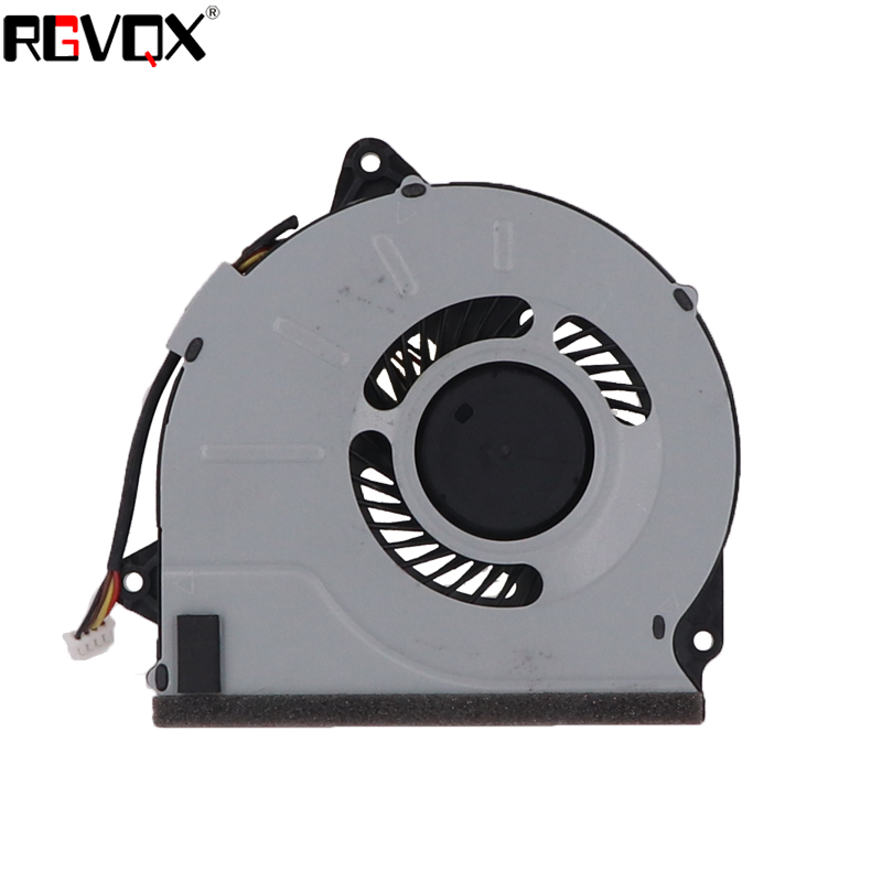 Купить с кэшбэком WLFYS New Original Laptop Cooling Fan For LENOVO IDEAPAD G40 G50 PN:EG75080S2-C011-S9A