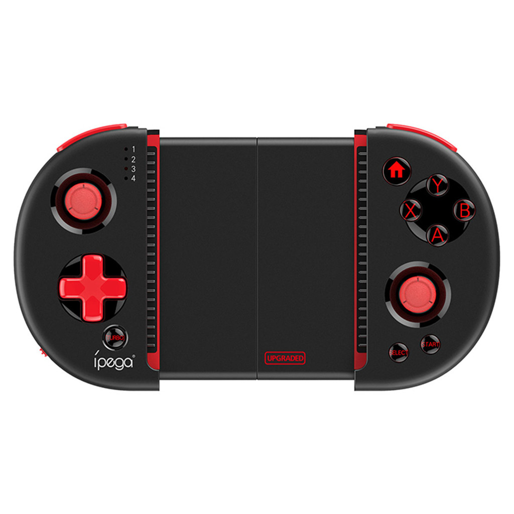 Wireless Bluetooth Game Controller Gamepad Joystick for AndroidTablet PC TV Box Game Gamer Gaming Video Games Player Game Consol